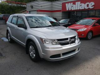 Used 2011 Dodge Journey Express for sale in Ottawa, ON