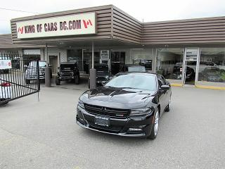 Used 2015 Dodge Charger SXT for sale in Langley, BC