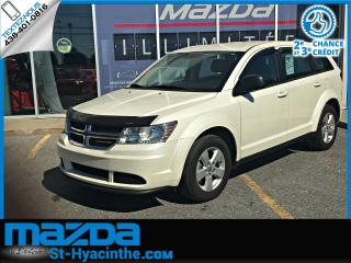 Used 2014 Dodge Journey SE Plus for sale in St-Hyacinthe, QC