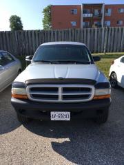 Used 2003 Dodge Dakota Sport for sale in Kitchener, ON