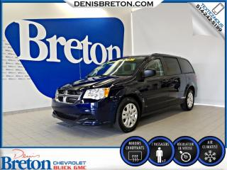 Used 2016 Dodge Grand Caravan for sale in Saint-eustache, QC
