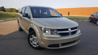Used 2010 Dodge Journey SE for sale in Mississauga, ON
