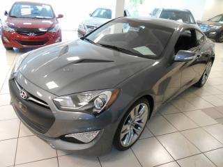 Used 2016 Hyundai Genesis for sale in Montréal, QC