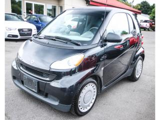 Used 2010 Smart fortwo Pure Bas Prix for sale in Saint-jean-sur-richelieu, QC