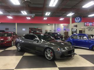 Used 2015 Maserati Ghibli S Q4 for sale in North York, ON
