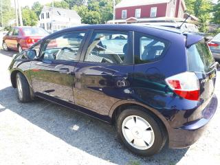 Used 2009 Honda Fit LX for sale in Kars, ON