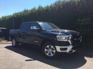 New 2019 RAM 1500 Laramie for sale in Surrey, BC