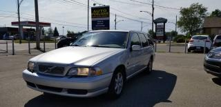 Used 1999 Volvo V70 GLT for sale in Mirabel, QC