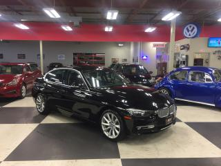Used 2014 BMW 320i 320I X DRIVE PREMIUM PKG AUT0 LEATHER SUNROOF 110K for sale in North York, ON