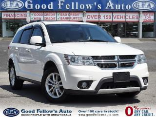 Used 2015 Dodge Journey SXT MODEL, 7 PASSENGER for sale in North York, ON