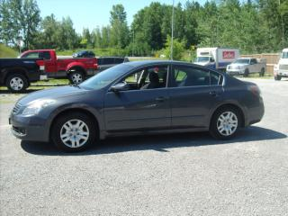 Used 2009 Nissan Altima 2.5 S for sale in Fenelon Falls, ON