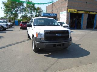 Used 2013 Ford F-150 XL for sale in North York, ON
