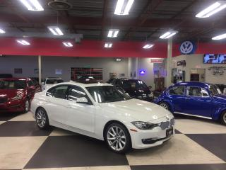 Used 2014 BMW 320i 320I X DRIVE NAVIGATION PKG AUT0 SUNROOF 123K for sale in North York, ON