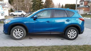 Used 2013 Mazda CX-5 GS for sale in Stouffville, ON