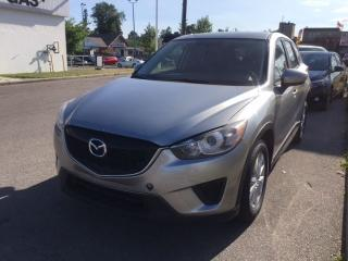 Used 2015 Mazda CX-5 GX for sale in Scarborough, ON