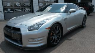 Used 2013 Nissan GT-R Premium for sale in Guelph, ON