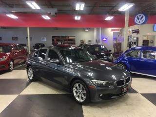 Used 2013 BMW 328i 328I X DRIVE PREMIUM PKG AUT0 LEATHER SUNROOF 141K for sale in North York, ON