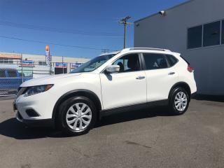 Used 2014 Nissan Rogue S Sport Only 82,000Km, Low Monthly Payments! for sale in Langley, BC