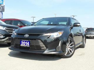 Used 2014 Scion tC BASE 2.5L for sale in Midland, ON