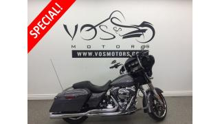 Used 2015 Harley-Davidson FLHXS Street Glide Special - No Payments For 1 Year** for sale in Concord, ON