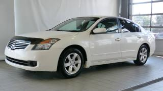 Used 2008 Nissan Altima Berline 2.5 S for sale in Blainville, QC
