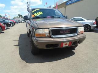 Used 1998 GMC Jimmy SLT for sale in Breslau, ON