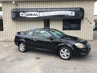 Used 2009 Chevrolet Cobalt LT w/1SA for sale in Mount Brydges, ON