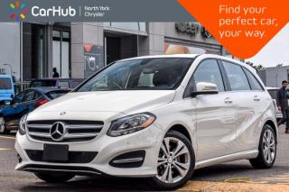 Used 2017 Mercedes-Benz B-Class B 250 Sports Tourer|Keyless_Go|Backup_Cam|Heat Frnt.Seats for sale in Thornhill, ON