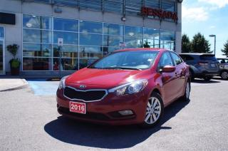 Used 2016 Kia Forte (4) LX + for sale in Pickering, ON