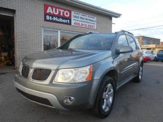 Used 2006 Pontiac Torrent LS for sale in Saint-hubert, QC