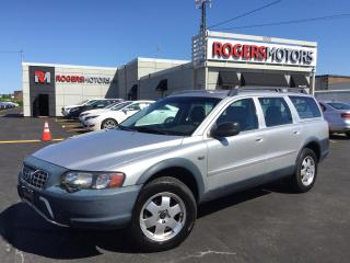 Used 2003 Volvo XC70 2.5T AWD - CROSS COUNTRY for sale in Oakville, ON
