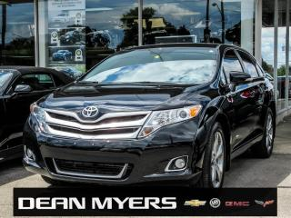 Used 2016 Toyota Venza for sale in North York, ON