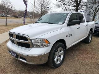Used 2017 RAM 1500 SLT for sale in Toronto, ON