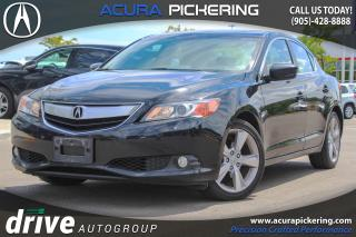 Used 2015 Acura ILX Base for sale in Pickering, ON