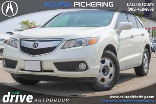 Used 2015 Acura RDX Base for sale in Pickering, ON
