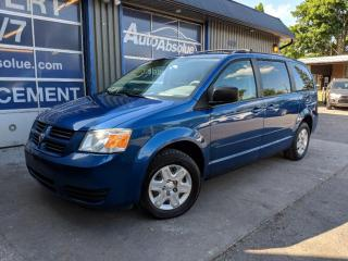 Used 2010 Dodge Grand Caravan Se + Stow&go for sale in Boisbriand, QC