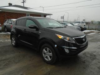 Used 2014 Kia Sportage LX 4 portes awd for sale in Mirabel, QC