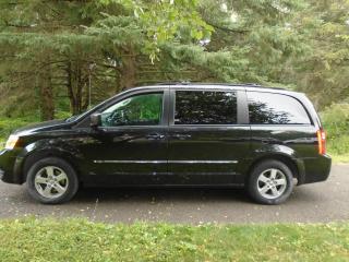 Used 2008 Dodge Grand Caravan Familiale 4 portes SXT for sale in Mirabel, QC