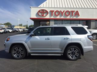 Used 2014 Toyota 4Runner SR5 for sale in Cambridge, ON