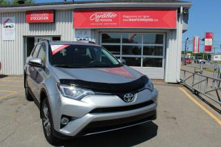 Used 2016 Toyota RAV4 Traction intégrale 4 portes XLE for sale in Shawinigan, QC