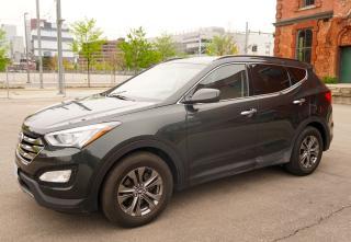 Used 2013 Hyundai Santa Fe SPORT for sale in Toronto, ON
