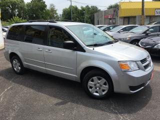 Used 2008 Dodge Grand Caravan SE/ STOW & GO/ REAR POWER WINDOWS/ LOADED! for sale in Scarborough, ON