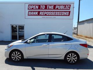 Used 2017 Hyundai Accent SE for sale in Etobicoke, ON