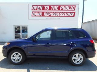 Used 2010 Hyundai Santa Fe for sale in Etobicoke, ON