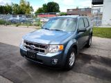 Photo of Grey 2011 Ford Escape