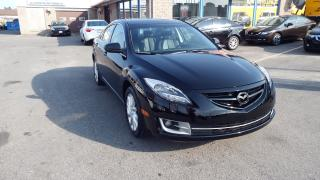 Used 2013 Mazda MAZDA6 GT/BLUETOOTH/SUNROOF/IMMACULATE$8999 for sale in Brampton, ON