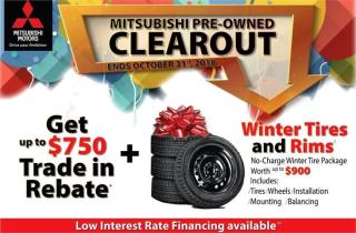 Used 2014 Mitsubishi Outlander GT for sale in Barrie, ON