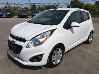 Used 2015 Chevrolet SPARK 1LT CVT * TOUCH SCREEN for sale in London, ON