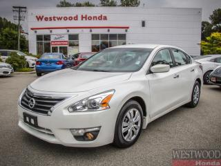 Used 2015 Nissan Altima 2.5 for sale in Port Moody, BC