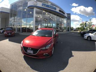 Used 2015 Mazda MAZDA3 Sport GS,1.9% FINANCE AVAILABLE, NO ACCIDENTS for sale in Mississauga, ON